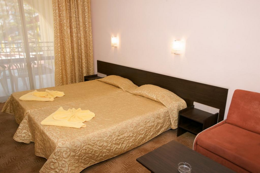 Hotel Yavor Palace_Double Room