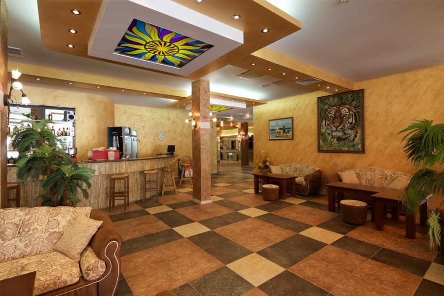 Hotel Yavor Palace_Lobby